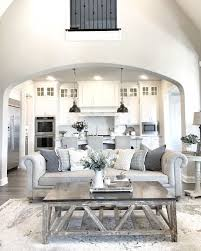 Interior Design Living Room Ideas Best 25 Kitchen Living Rooms Ideas On Pinterest Kitchen Living Concept Kitchens And Great Rooms