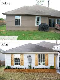 20 Easy And Cheap DIY Ways To Enhance The Curb Appeal  Amazing Cheap Curb Appeal