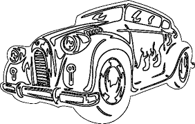 Cool Car Coloring Pages At Getdrawingscom Free For Personal Use