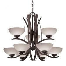 allen roth 34539 lebach 9 light olde bronze chandelier lowe s with wonderful allen and roth chandelier