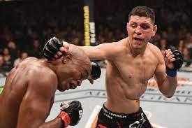 MMA Debate: Should Nick Diaz Compete in ...
