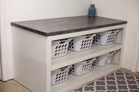 office ideas pinterest. Delighful Pinterest Laundry Table Ideas Room Office Space Reveal Pinterest Rooms As Well 1  With