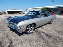 1967 Chevrolet Caprice for Sale on ClassicCars.com - 3 Available