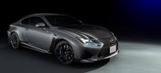 2018 lexus f. contemporary 2018 2018 lexus rc f and gs special editions bound for australia inside lexus f
