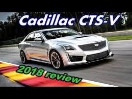 2018 cadillac cts v. brilliant 2018 2018 cadillac ctsv review and cadillac cts v