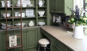 cabinets painted in cau grey paint solid surface painting corian countertops home improvement catalog