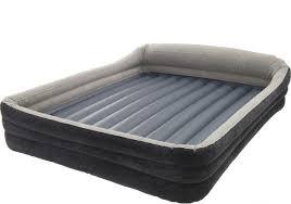 Bedding Stunning Intex Deluxe Pillow Rest Raised Queen Air