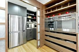 sliding door in kitchen sliding door kitchen cabinet pertaining to sliding door kitchen cabinet plan sliding