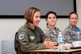 Air Force Academy Hosts State Dept Gender Forum United