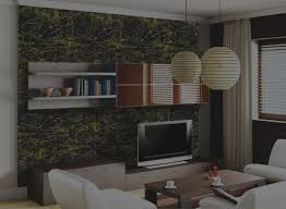 Small Picture Interior designer paneling claddingCharcoal boards India