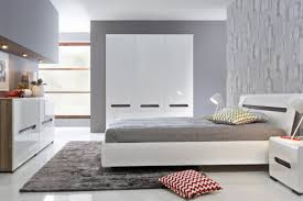 Furniture: Cute High Gloss Bedroom Furniture Sets Applied To Your ...