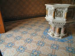 Kitchen Floor Tiles Belfast Tiles And Tiling Ulster Architectural Heritage Society
