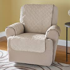 decor enchanting oversized chair slipcover for living room beige recliner with oversized chair slipcover plus rug