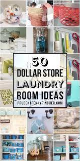 50 dollar diy laundry room ideas