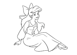 coloring pages of princesses in disney princess coloring pages free coloring pages disney princesses