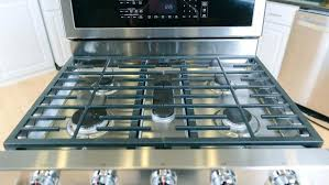 kitchenaid oven problems review versatility outweighs uneven performance for this double oven kitchenaid superba oven door hinge problems