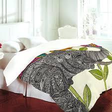 luxury duvet cover elephant duvet cover elephant print king size duvet cover