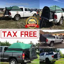 Diy Truck Camper Tents Napier Tent 57 Series Toyota Tacoma Roof Top ...