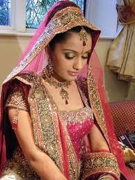 best arabic bridal makeup in summer