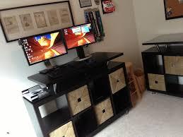 standing office desk ikea. Stand Up Desks Ikea Standing Office Desk
