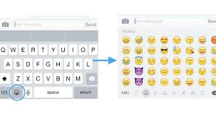 How to find and use Emoji on your Android or iPhone - WhistleOut