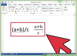 how to enable equation editor in word 2007 tessshlo