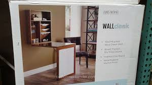 Fold down wall desk Wall Mount James Michael Designs Fold Down Wall Desk Just Hide It Away When Not In Use Home Improvement Security Tips Wordpresscom James Michael Designs Fold Down Wall Desk Costco Weekender