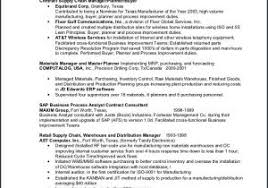 Academic Resume Sample From Pretty An Example How To Write A Resume ...
