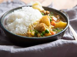 how to make from scratch anese curry