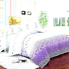 purple duvet cover twin white and lavender bedding sets full size super king