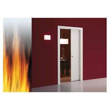 eclisse single fire pocket door kit 100mm finished wall 762 x 1981mm door size ironmongerydirect