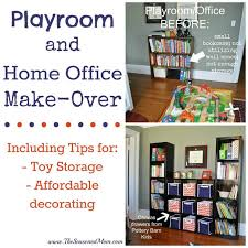 maggie mommy shared office playroom. Maggie Mommy Shared Office Playroom. Playroom-makeover.jpg Playroom N T