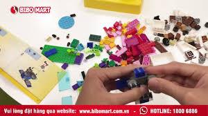BiboMart - 🎁🎁 ĐỒ CHƠI LEGO - MẢNH GHÉP NHỎ - TRÍ TƯỞNG...