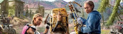 <b>Far Cry New</b> Dawn - Knight Pack - US_Ubisoft