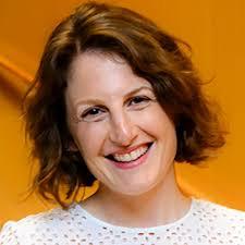 ELC - Speaker Deborah Singer