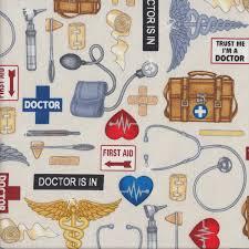 Medical - Find a Fabric &  Adamdwight.com