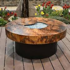 round gas fire pit table. Patio Glow Fire Pit Manual Round Gas Table With Ignition Home Design Stores P