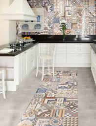 Moroccan Style Kitchen Tiles Tiles Kitchen Sourcebook Part 2