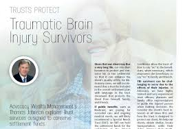 disease linked to head trauma in hs sports virginia brain inury trusts protect traumatic brain injury survivors