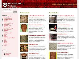 Www.craftandartisans.com: Crafts And Artisans, Craft Ideas, Craft ...