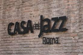 Risultati immagini per 11 anno alla Casa del Jazz festeggia