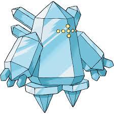 Regice Pokemon Go Wiki Gamepress