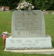 Ralph Fleming (1916-1999) - Find A Grave Memorial