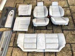 free bmw e36 leather interior seats dashboard interior parts in north shields tyne and wear gumtree