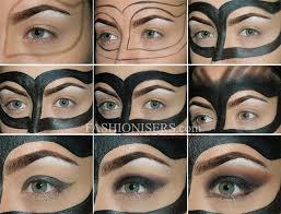 catwoman makeup tutorial for makeup beauty tips makeup and catwoman makeup