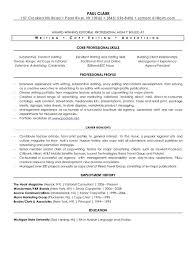12 Writer Resume Example Resume Beginner Freelance Writer Resume