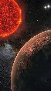 Proxima b: Confirmada existencia de exoplaneta más parecido y cercano a la  Tierra - CNET en Español