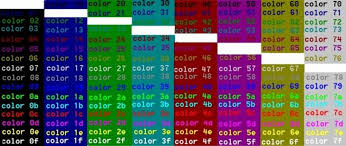 288 Fiber Optic Cable Color Code Chart Best Picture Of