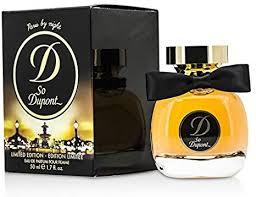 <b>S. T. Dupont So</b> Dupont Paris by Night EDP Spray (Limited Edition ...