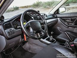 2004 subaru baja xt doing work modified magazine modp 1304 03 o 2004 subaru baja xt interior